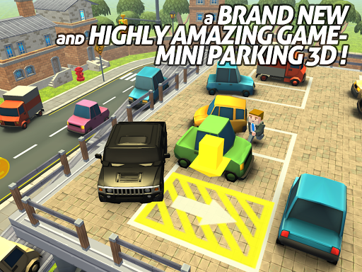 Mini Parking For PC Windows (7, 8, 10, 10X) & Mac Computer Image Number- 17