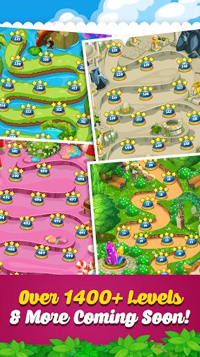 Addictive Gem Match 3 - Free Games With Bonuses  screenshots 3