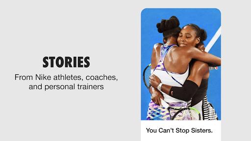 Nike android2mod screenshots 4