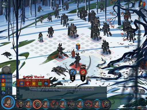 Banner Saga 2 modavailable screenshots 18