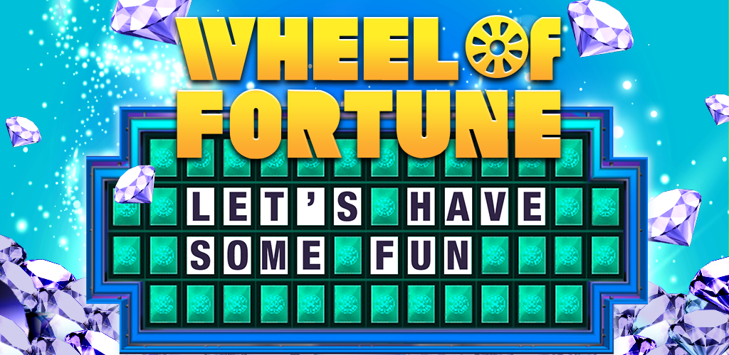 Wheel of Fortune: TV Game poster 0