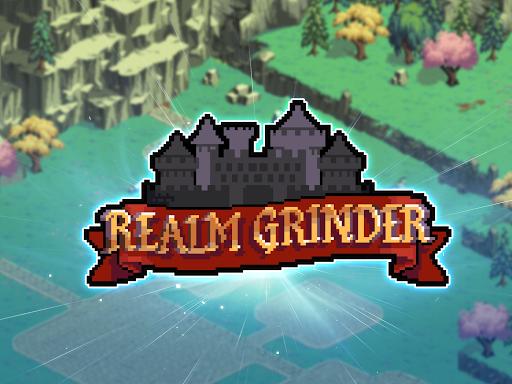 Realm Grinder 4.0.1 screenshots 6