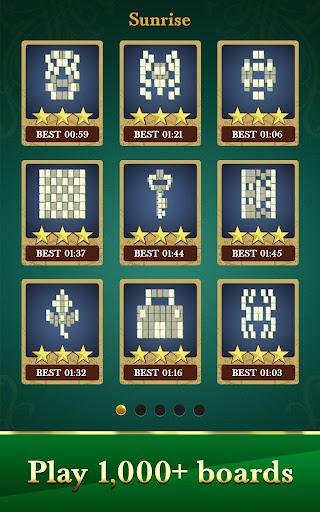 Mahjong Classic 2.1.4 screenshots 19