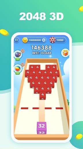 Lucky Winner - Happy Games 2.1.0 screenshots 3