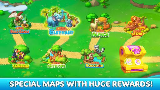 Bingo Wild - Free BINGO Games Online: Fun Bingo screenshots 14