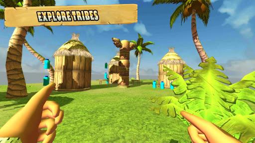 adventure call: lost island game screenshot 3