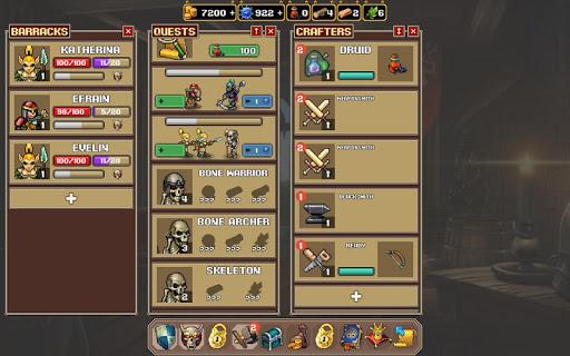 Royal Merchant: Shop Sim RPG 0.882 screenshots 11