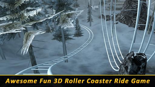 VR Roller Coaster Crazy Rider & Adventure Thrills screenshots 5
