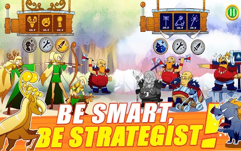 Epic Rivals Battle Hack Online (Android iOS) 2