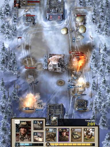 Road to Valor: World War II 2.21.1590.51893 screenshots 13