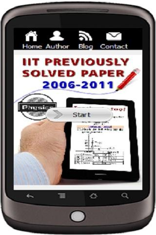 IIT PHYSICS SOLVED PAPERS For PC Windows (7, 8, 10, 10X) & Mac Computer Image Number- 5