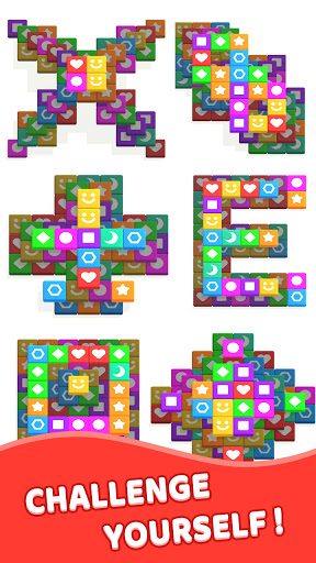 Match Master - Free Tile Match & Puzzle Game  screenshots 5