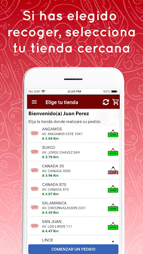 Pizza Raul Delivery  Paidproapk.com 4