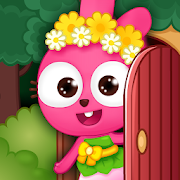 Papo Town: Forest Friends