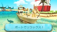 ポートクラフト:ボートビルディングゲーム2020のおすすめ画像3