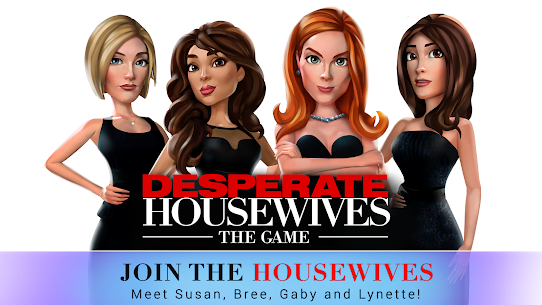 Desperate Housewives: The Game For Pc | How To Install (Download On Windows 7, 8, 10, Mac) 1