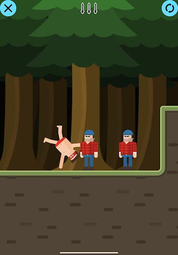 Mr Fight - Wrestling Puzzles  screenshots 4