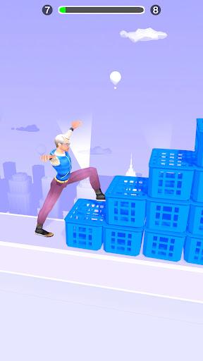 Milk Crate Challenging  screenshots 1