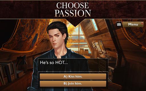 Is It Love? Fallen Road - Choose Your Path 1.3.351 screenshots 9