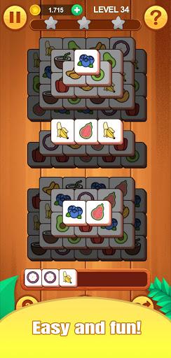 Tile Match - Triple Match Puzzle Matching Game 1.4 screenshots 5