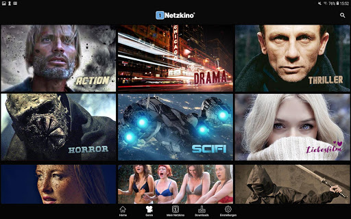 Netzkino - Filme kostenlos  screenshots 8