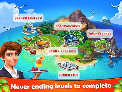 Cooking Joy - Super Cooking Games, Best Cook! 1.2.8 Screenshots 12