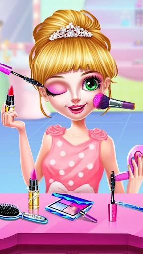 ud83dudc78ud83dudc84Princess Makeup Salon android2mod screenshots 18