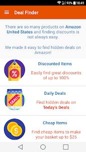 Deal Finder 2