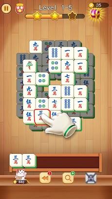 Mahjong Charm: 3D Mahjong Solitaire Match 3 Gameのおすすめ画像5