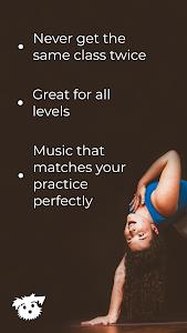 Yoga | Down Dog 5.3.1
