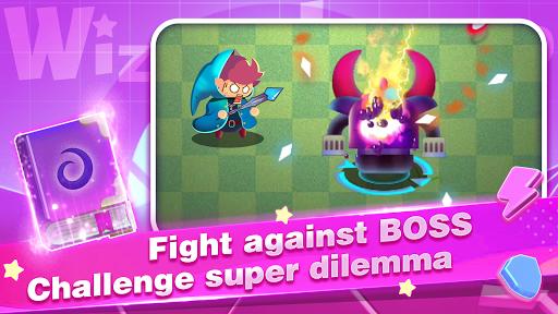 Wizard Legend: Fighting Master 1.1.6 screenshots 16