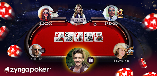 Zynga Poker ™: Free Texas Holdem Online Card Games - Apps on Google Play
