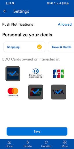 BDO Deals  Screenshots 5