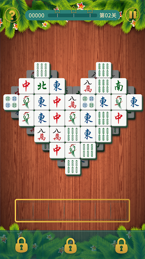 Mahjong Craft - Triple Matching Puzzle apkmr screenshots 2