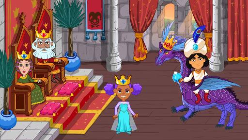 Pepi Wonder World: Islands of Magic Life! screenshots 6