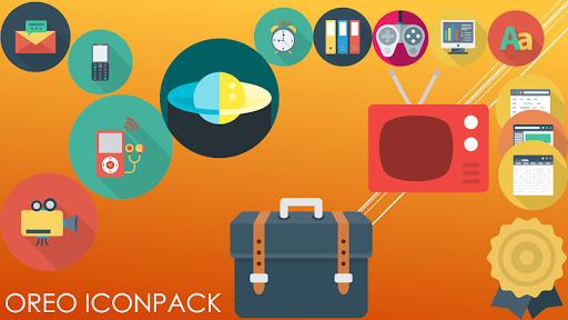iconlab - jeun design - icon pack screenshot 1