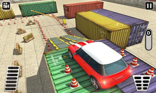 Car Parking Driver Test: Multistory Driving Mania 1.6 screenshots 2