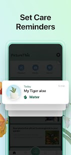 PictureThis Mod Apk: Identify Plant, Flower (Premium Features Unlocked) 7