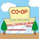 生協店舗アプリ「コープのお店」
