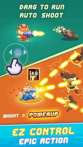 Wild Gunner - Lost Lands Adventure Varies with device screenshots 2