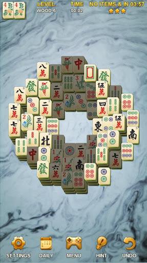 Mahjong 1.2.4 screenshots 19