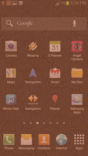 Mars Sticker Theme Live For PC Windows (7, 8, 10, 10X) & Mac Computer Image Number- 5