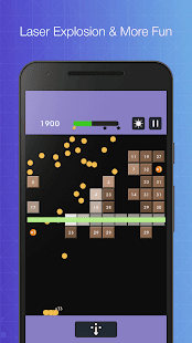 Bricks Breaker Pro : No Ads Screenshot