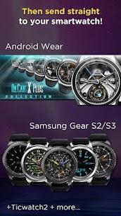 WatchMaker Watch Face Premium v5.7.3 MOD APK 5
