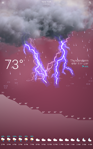 Weather 1.8.2 Screenshots 15