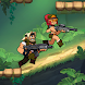 Bombastic Brothers – 2D銃 撃 ゲーム - Androidアプリ