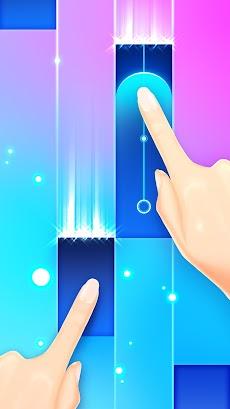ピアノホワイトゴー: ピアノタイル ピアノゲーム 音楽ゲームのおすすめ画像3