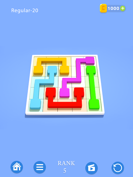 Puzzledom - classic puzzles all in one screenshot 9