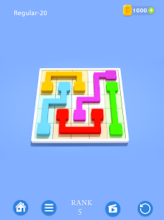 Puzzledom - classic puzzles all in one 8.0.3 Screenshots 18