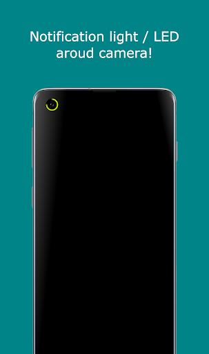 Notification Light / LED for OnePlus 8 - aodNotify 1.40 screenshots 1